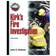 Kirk's Fire Investigation 6th Edition